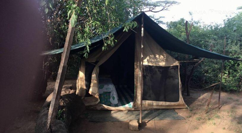 Samburu River Camp